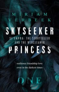 Skyseeker Princess by Miriam Verbeek