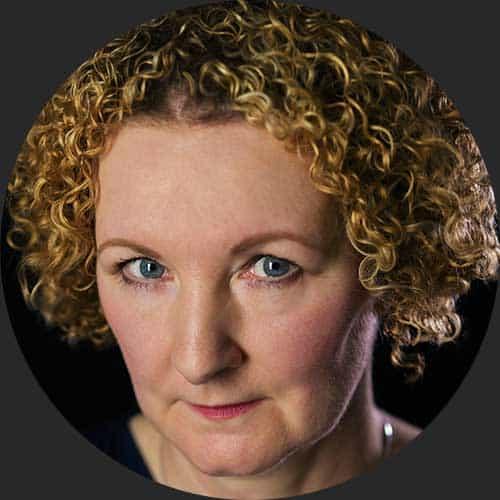 Author Beverley Lee