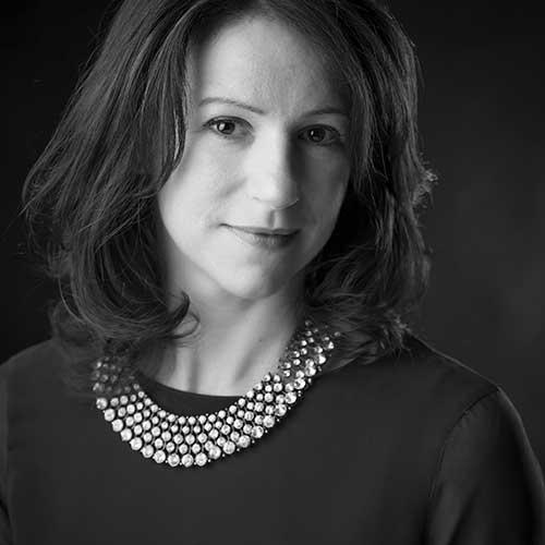 Author Hazel Gaynor