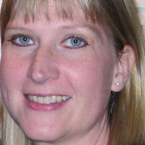 Author Jennifer Owenby