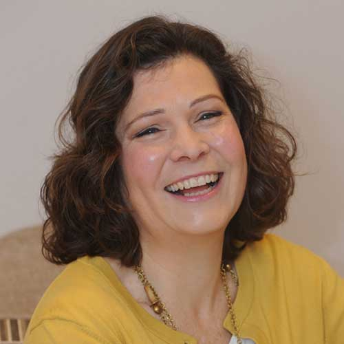 Susan Grossey