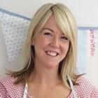 Author Kate Thompson